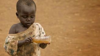 Çevre kirliliği 1,7 milyon çocuğun ölümüne yol açıyor
