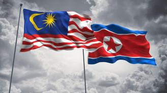 Malezya ve Kuzey Kore arasında gerginlik