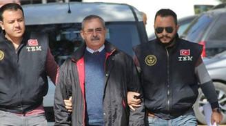 ABD Konsolosluğu çalışanı PKK'dan tutuklandı