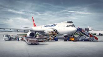 Turkish Cargo, yılın en hızlı büyüyeni seçildi
