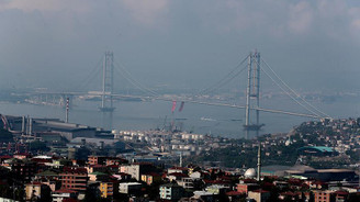 İzmir-İstanbul yolunda Gemlik Kavşağı trafiğe açılıyor