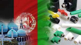 Afgan müteahhit toptan plastik boru satın alacak