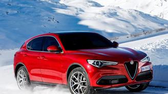 Alfa Romeo'un ilk SUV'u Türkiye'ye geliyor
