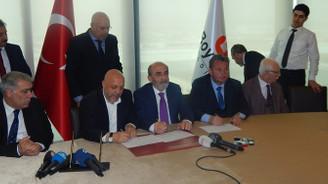 Boydak Holding'de toplu iş sözleşmesi imzalandı