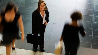 Dünyada şirket yönetimlerinin yüzde 25'inde kadın var!