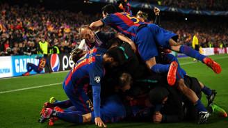 Barcelona imkansızı kolay gösteriyor