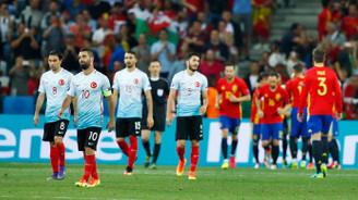 Türkiye 26. sıraya düştü