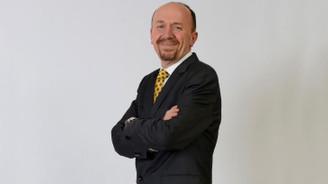 Kordsa'da CEO'luk bayrağını Ali Çalışkan devraldı