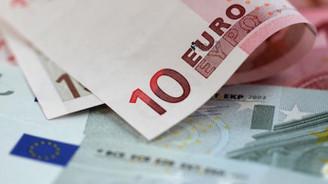 'Draghi' sonrası euro, 4 lirayı aştı