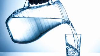 'Evde su arıtma cihazı pazarı' 602 milyon dolara gidiyor