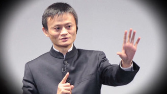 Alibaba'nın Jack Ma sihri