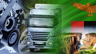 Zambiya lojistik firması kamyon yedek parçaları istiyor