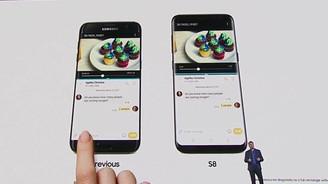 Samsung Galaxy S8 Plus, Galaxy S8'i geride bıraktı