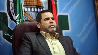 Hamas'tan hükümete 'maaş kesintisi' cevabı