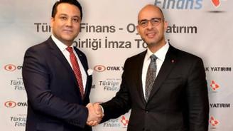 Türkiye Finans ve Oyak Yatırım uzmanlıklarını birleştiriyor