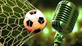238 futbolcu tek şarkıda