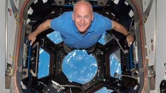 Uzaydan 4K canlı yayın yapılacak