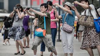 Dünya turizm harcamasında lider değişmedi