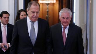 Rusya ile ABD 'Suriye' konusunda anlaştı