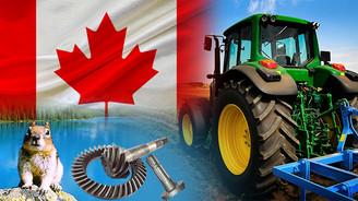Kanadalı müşteri traktör yedek parça talep ediyor