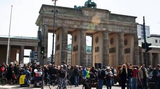 Almanya tasarrufta rekor kırdı