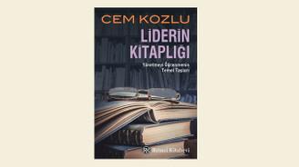 Liderin kitaplığı ve anti-kitaplığı