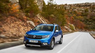 Dacia yeni ürün gamı ile İstanbul Autoshow'a hazır