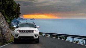Yeni Jeep Compass İstanbul Autoshow'da görücüye çıkıyor