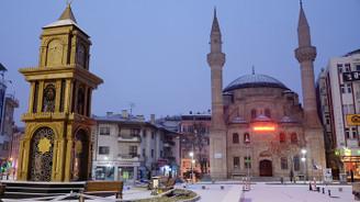 Aksaray'da referandum sonuçları