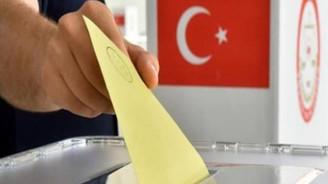 Yurt dışındaki mühürsüz oylar da geçerli sayıldı