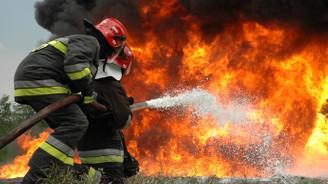 Yangında prim üretimi yüzde 8 arttı