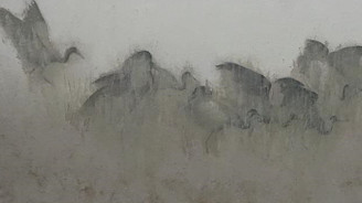 Japon ressamın solo sergisi ilk kez İstanbul'da