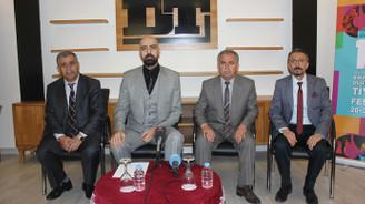 Uluslararası Tiyatro Festivali yarın Konya'da başlıyor