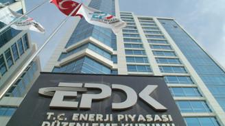 EPDK'dan 3 şirkete 1 milyon lira ceza