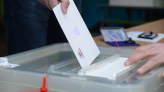 Ermenistan'da oy kullanma işlemi başladı