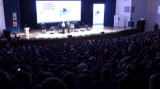 Uluslararası Ankara 28. Film Festivali başladı