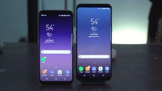 Samsung Galaxy S8'i indirime soktu