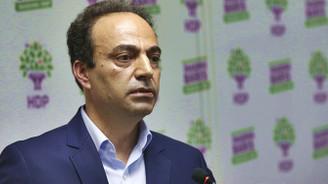 HDP, YSK'nın 'red' kararına itiraz edecek