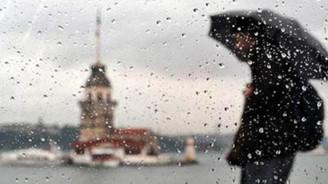 Marmara'ya 'kar yağışı' uyarısı