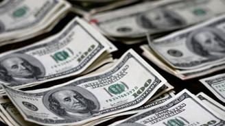 Dolar 3,5780 liradan güne başladı