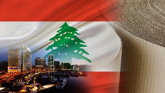Lübnanlı kutu üreticisi oluklu mukavva satın alacak