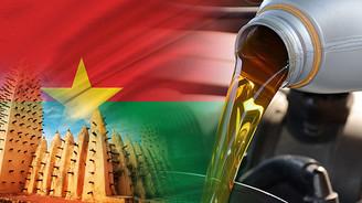 Burkina Faso firması motor yağları ithal etmek istiyor