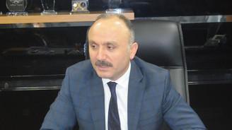 MARKA Genel Sekreteri Dr. Mustafa Çöpoğlu oldu