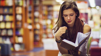 Kitapseverler 'sosyal ağ' ile biraraya geliyor