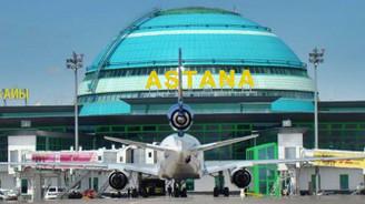 Kazak turist sayısında atış bekleniyor