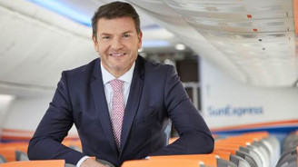 SunExpress'ten turizme can suyu