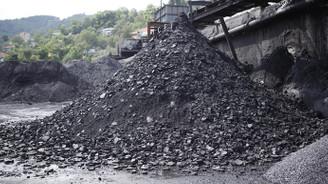 Şubatta 4.5 milyon ton linyit üretildi