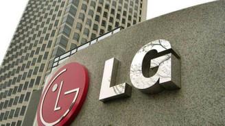 LG'den 8 yılın en yüksek işletme geliri