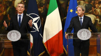 İtalya: Terörle mücadelede Rusya ile diyalog kesilmemeli