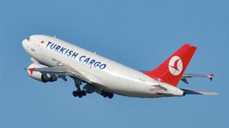 Turkish Cargo'nun İzmir-Tel Aviv seferleri başlıyor